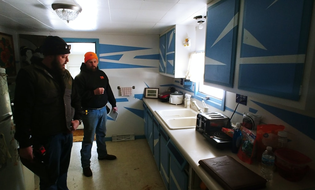 It Takes a Village: 20 Companies Come Together for Fifth Year of Plumbing Firm's Charitable Renovation Project