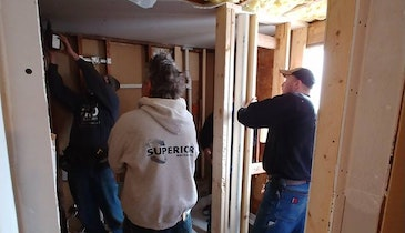 Giving Back: Minnesota Plumbing Company's Charitable Project Completes a Sixth Year