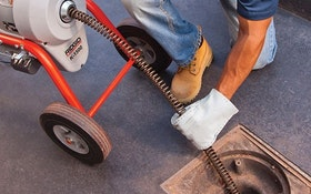 Drain Cleaning Basics: The Types and Uses of Sectional Cable Machines