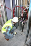 Installing PEX Piping in Hospitality and Multifamily Projects