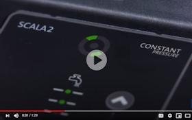 Intelligent Pump Control – SCALA2 Water Booster