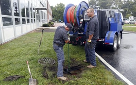 Diversify Your Services: Selecting a Water Jetter