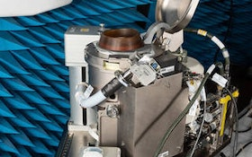 International Space Station Gets a Toilet Upgrade