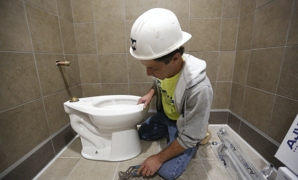 A Deep Dive Into Toilet Flange Repairs