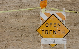 Trench Safety Training