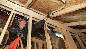 PEX Multipurpose Plumbing and Fire Sprinkler Systems Offer Opportunity