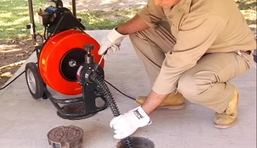 Root Cutting Power in a Compact, Lightweight Machine