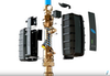 Control Your Water Remotely and Detect Leaks with the StreamLabs Control