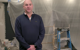 StreamLabs Protects Homeowner from Future Water Damage