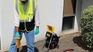 Sonde Locations Are a Breeze With vLoc3-Cam