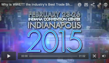 Why is WWETT the Industry's Best Trade Show?