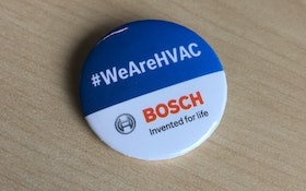 Bosch Thermotechnology Celebrating HVAC Industry Pride with Social Media Contest