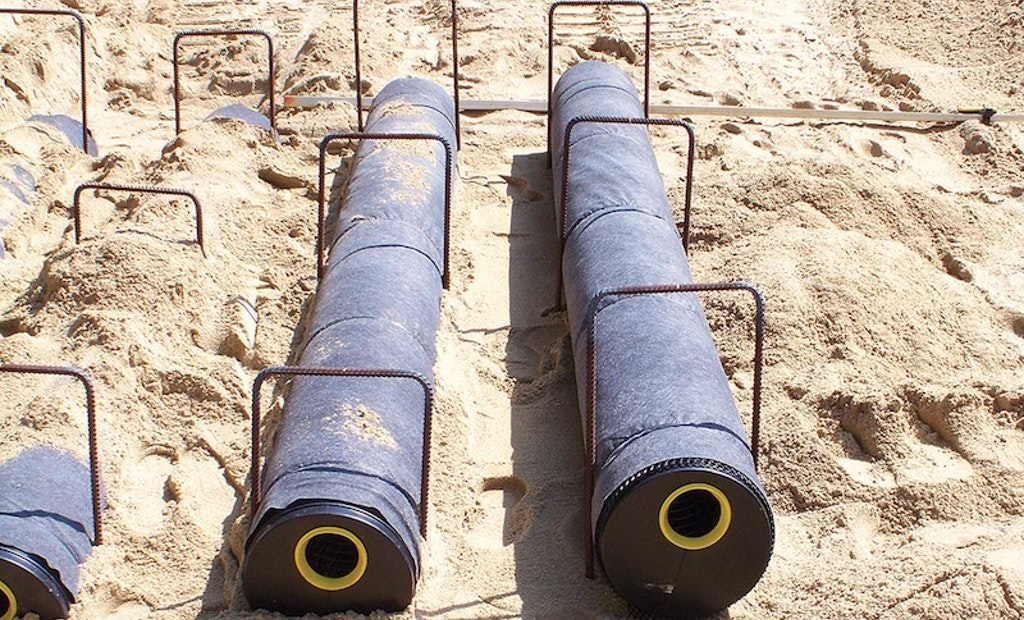 Focus: Septic and Sewer Installation and Repair – Pipe and Tanks