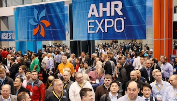 2018 AHR Expo Sets Several Records