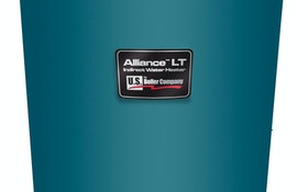 U.S. Boiler Company Alliance LT indirect water heater