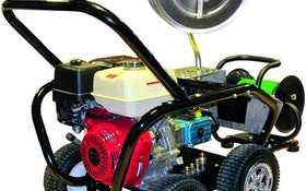 Portable Jetters - Amazing Machinery BossJet