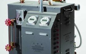 Boilers - Amerec Steam AI Commercial Steam Bath Boilers
