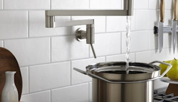 Demand for Plumbing Products to Reach $12.3B in 2019