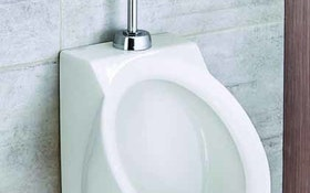 Fixtures - American Standard Decorum Pint Urinal