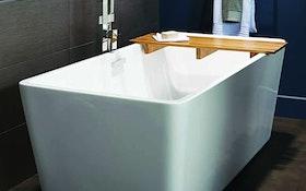 Fixtures - American Standard Floor-Mounted Tub Filler