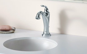 Faucets - American Standard Patience Collection