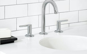 American Standard Studio S Collection of faucets