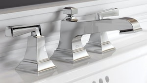 Faucets - American Standard Town Square S Collection