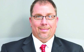 LIXIL Water Technology names VP, director