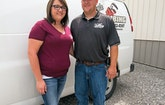 Plumbing Contractor Grows Company Through Tough Jobs and Hard Work