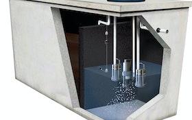 Advanced Treatment Units - Anua PuraSys SBR