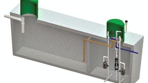 Advanced Treatment Units - Anua PuraSys sequencing batch reactor