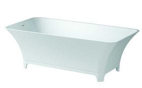 Aquabrass free-standing bathtubs