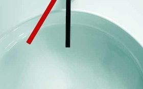 Aquabrass timepiece bathroom faucet