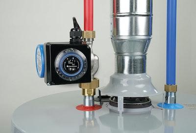 Saving water and money with the AquaMotion Aqua-Flash