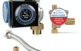 Water Heaters/Conditioners - AquaMotion Aqua-Flash
