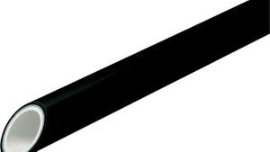 aquatechnik Fusion-Tech UV Black PP-RCT 125 piping