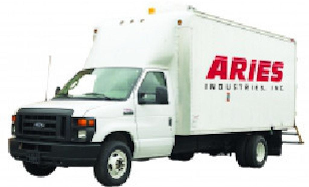 Product Focus: Inspection Vehicles, Vinyl Wraps, Trailers