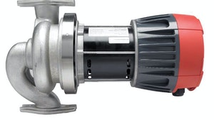 Armstrong Fluid Technology Compass R stainless steel circulator