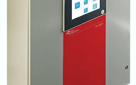 Armstrong Fluid Technology integrated tower control system