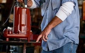 Pro Tips: Servicing Sewage Pumps