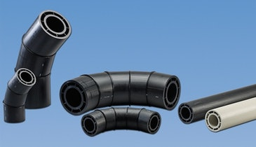 Focus: Pipeline Rehabilitation and Repair — Pipe, Fittings & Rehabilitation