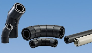 Product Focus: Hydronic Heating Systems – Pipe, Pumps & Tubing