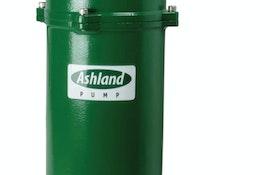 Grinder Pump - Ashland Pump AGP-HC200 grinder pump