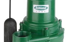 Pumps - Ashland Pump SWS50V1-10