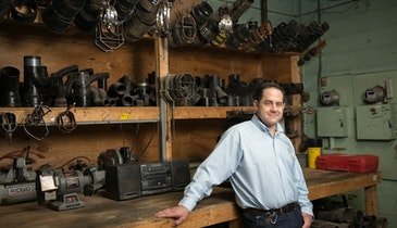 Baethke Plumbing's Success Built on Service