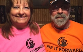 Minnesota Plumbing Company Pays it Forward – One Bathroom at a Time