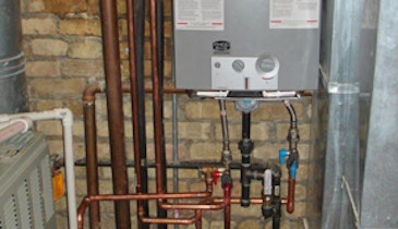 Boiling Point: Tank vs. Tankless Water Heaters