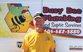 Plumbing Contractor Builds Business Through Acquisition