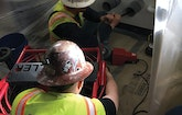Snowbridge Tackles Pipe Rehabilitation Without a Liner