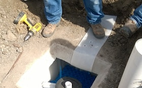 Focus: Septic and Sewer Installation and Repair – Advanced Treatment Units
